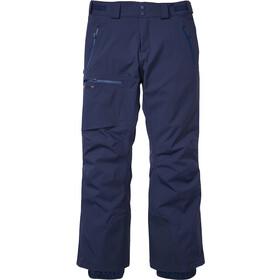 Marmot Refuge Pantalon Homme, bleu